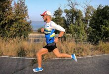 Photo of Ben Kanute: How He Overcomes Boredom In Training & Racing