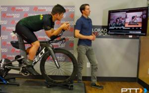 Ryan Ignatz Bike Fit